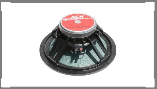 Gambar Speaker Acr 1580 Black Magic
