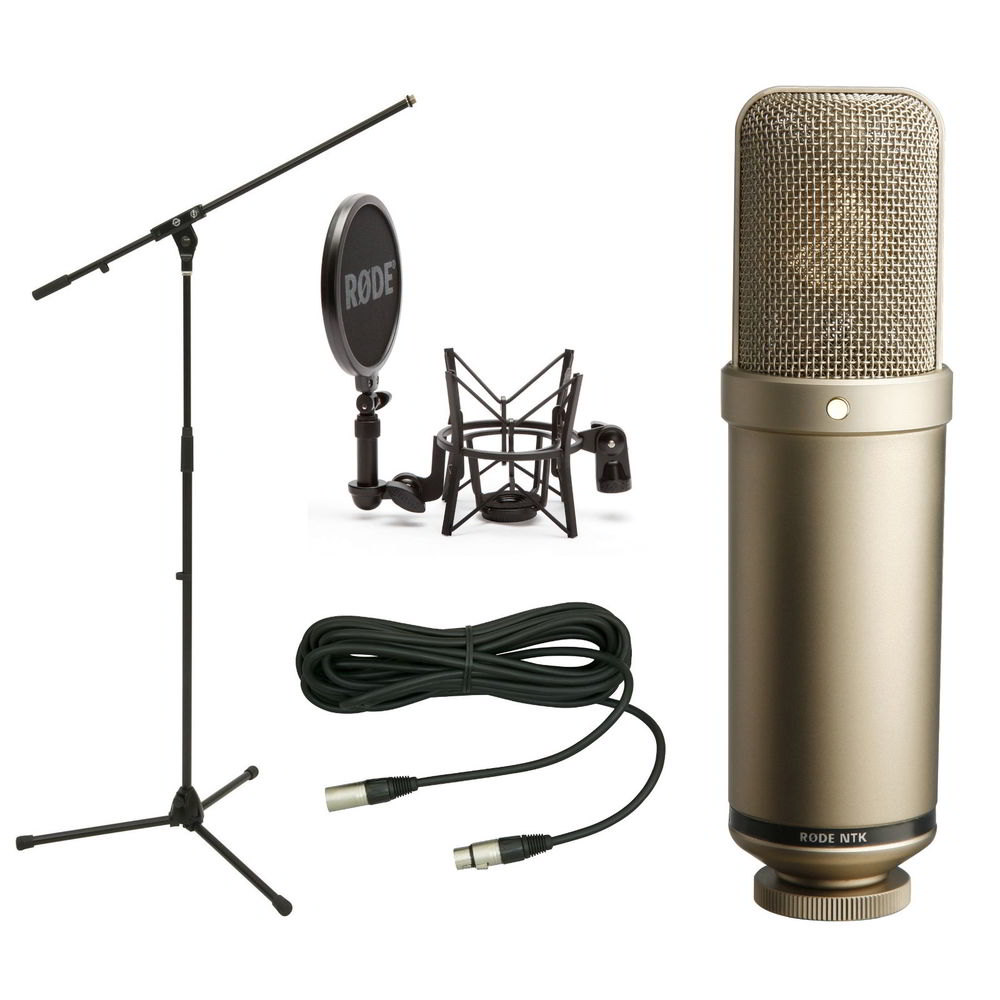 Microphone Rode NTK