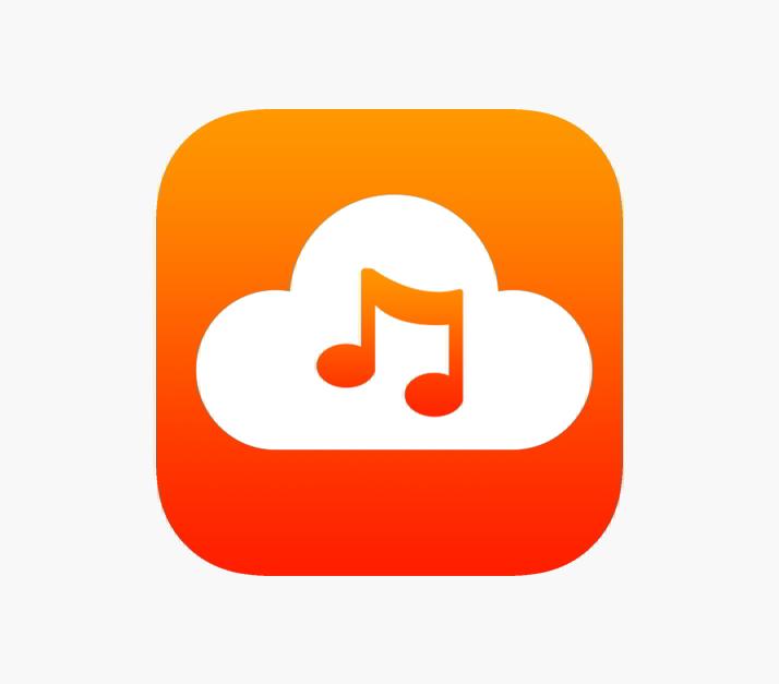 Gambar Aplikasi Cloud Music Player