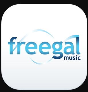 Gambar Aplikasi Musik FREE GAL