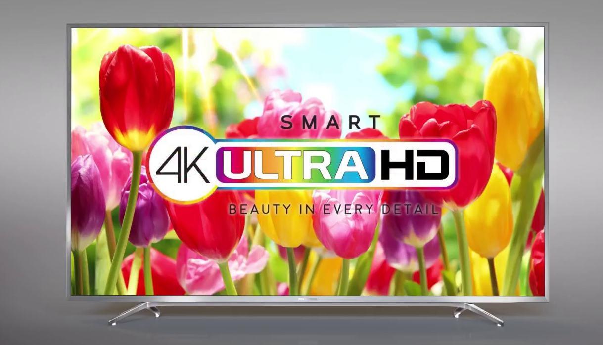 4K Smart Ultra HD Polytron dan Spesifikasi Lengkap