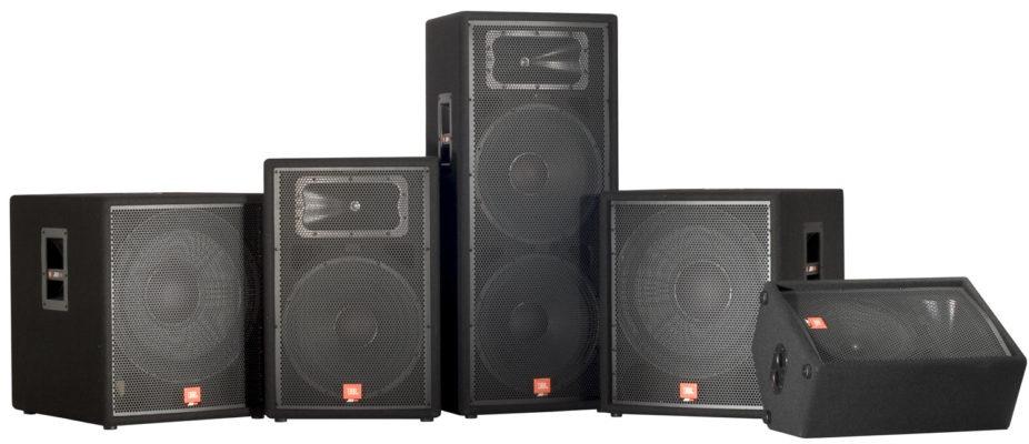 Gambar Speaker Soundsystem dan Spesifikasi