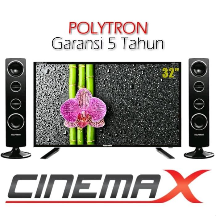 Gambar Tv Led Polytron 32 Inch Polytron Cinema X