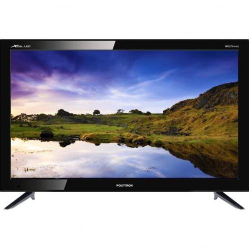 Gambar POLYTRON 24 inch LED HD TV - PLD24D8511
