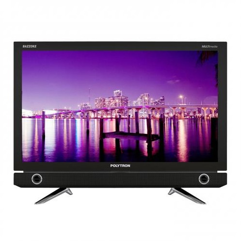 Gambar Polytron PLD 24D800 TV LED