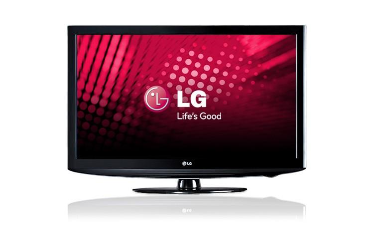 Gambar Tv Lcd LG 42LH20R