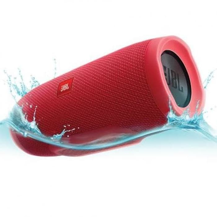 Gambar Speaker Bluetooth JBL Charge 3