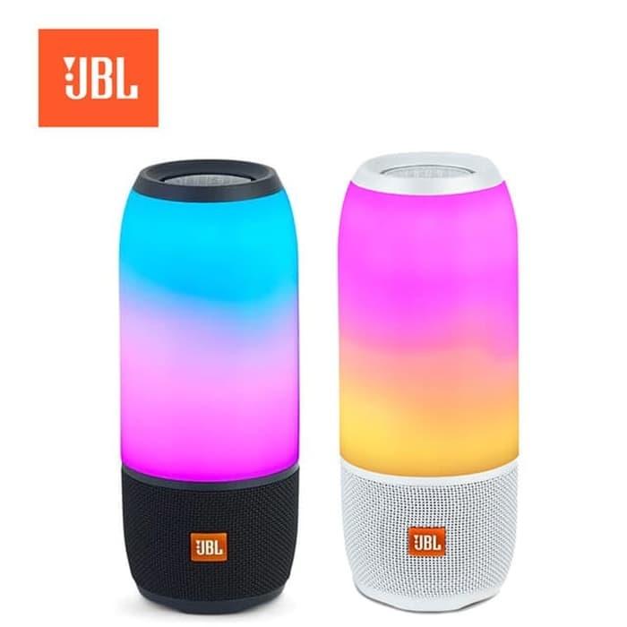 Gambar Speaker Bluetooth JBL Pulse 3