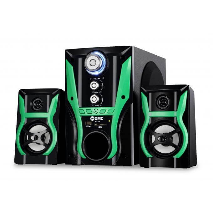 Gambar Speaker Aktif Gmc 888k
