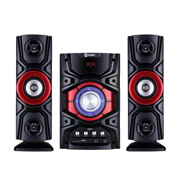 Gambar Speaker Aktif Gmc 889d