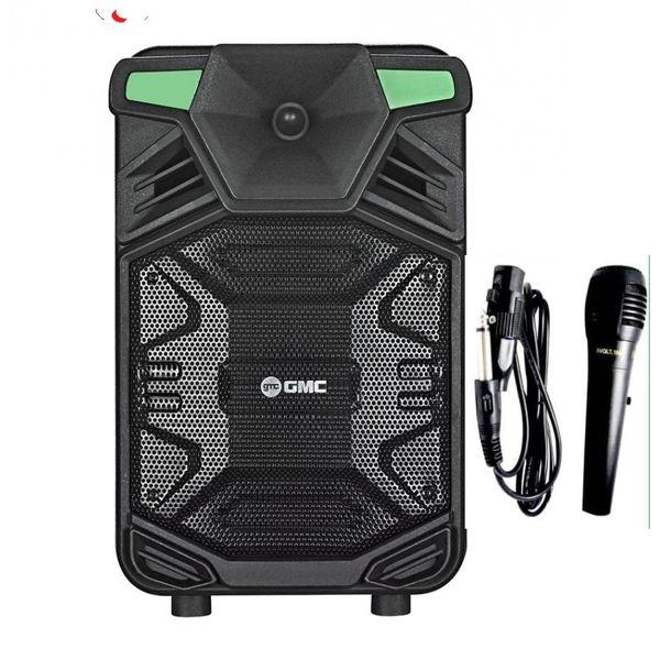 Gambar Speaker Gmc 897M Karaoke