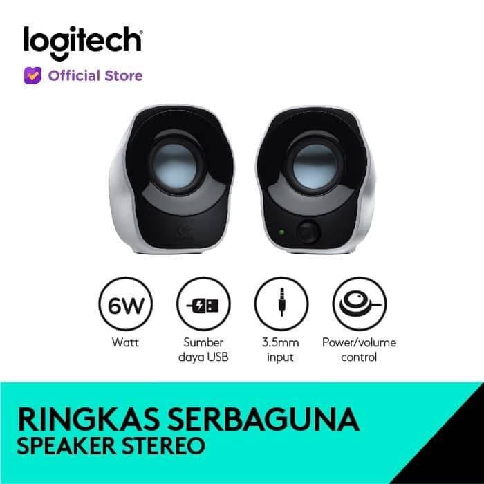 Gambar Speaker Logitech Z121