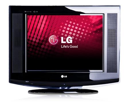 Gambar Tv Tabung Lg 21 inch