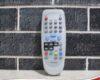 Gambar Remote TV Akira