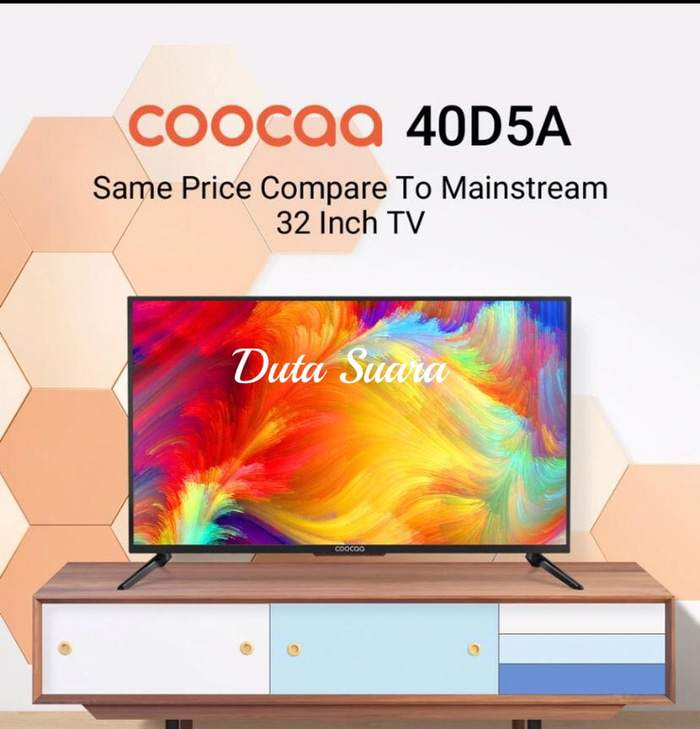 Gambar Tv Coocaa Smartv