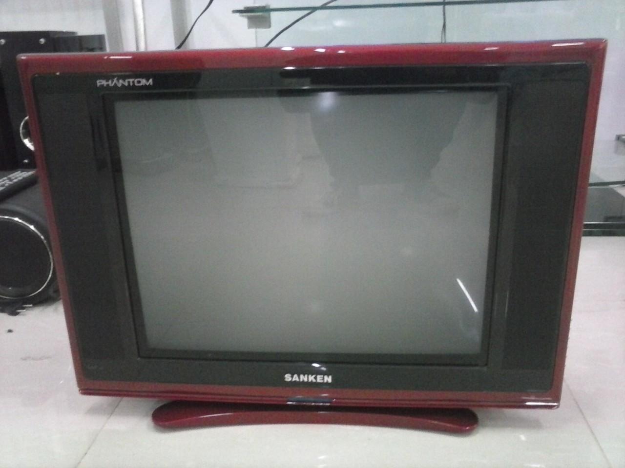 Daftar Kode Remot Tv Sanken Tabung dan LED