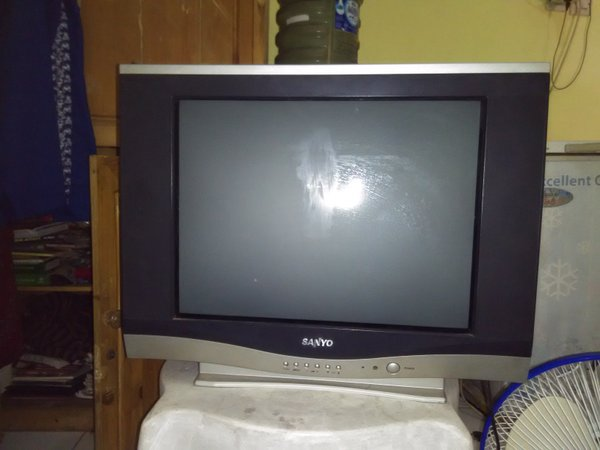 Kode Remote TV Sanyo
